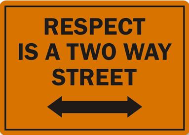 Afbeeldingsresultaat voor respect